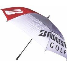 BS deštník bílo červený