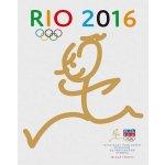 Mladá fronta a. s. Rio 2016 - Letní olympijské hry