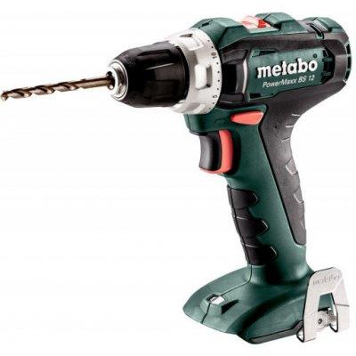Metabo PowerMaxx BS 12 601036890