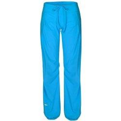 Neywer Dámské funkční elastické sportovní kalhoty tyrkysové EK928TYRKYS 6aa6762149