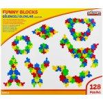 Pilsan FUNNY Blocks 128 ks