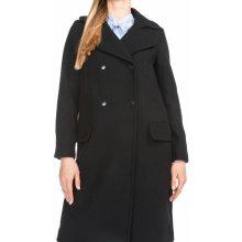 Marc O'Polo černá dámský kabát