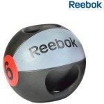 Reebok Professional studio Medicinbal dvojitý úchop 10 kg