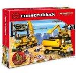 Construblock 4604 Stavební technika