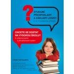 Testy obecných studijních předpokladů a základy logiky 2. díl