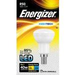 Energizer LED 6W Eq 40W E14 S9014 Teplá bílá