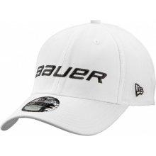 Bauer New Era 39Thirty Mesh Back Hnědá