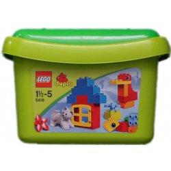 Lego Duplo 5416 box s kostkami maxi