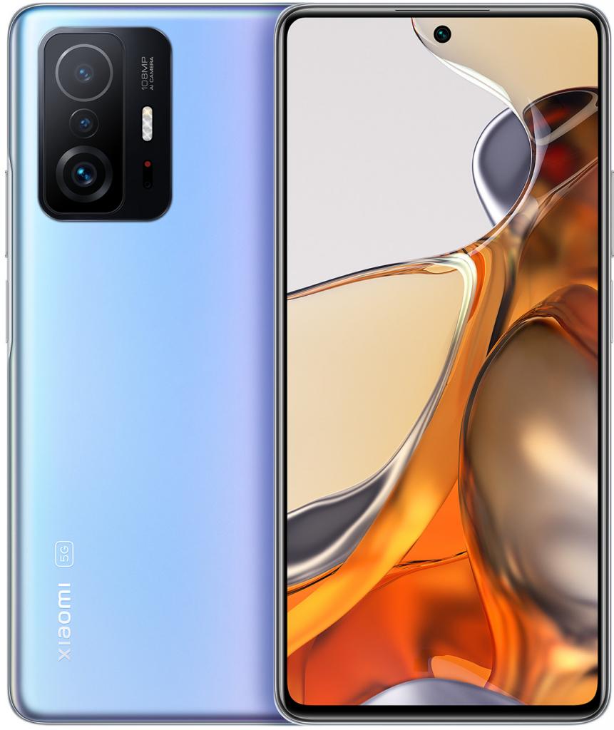 Xiaomi 11T Pro 8GB/128GB na Heureka.cz