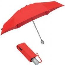 automatický deštník Samsonite Alu Drop 4 sect. auto O/C Black 09