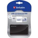 Verbatim 128GB, USB3.0, 47622