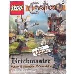 LEGO BRICKMASTERS-CASTLE /slovensky/