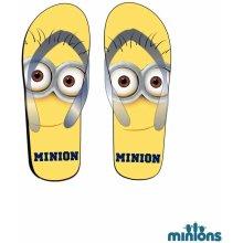 Mimoni Minions botyžabky dětské