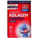 Maxivita Exclusive Kolagen Forte+ 60 ks