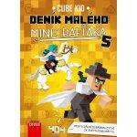 Deník malého Minecrafťáka 5 - Kid Cube