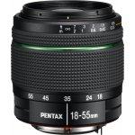 Pentax smc DA 18-55mm f/3,5-5,6 AL WR