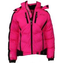 Geographical Norway dámská Cleopatre Lady zimní Dry-Tech 5000 Fluo růžová