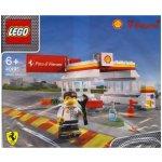 LEGO 40195 Shell Station