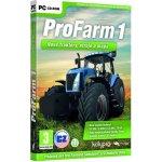 Farming Simulator 2011: JZD moderní doby