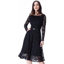 Filtrování nabídek CityGoddess dámské šaty Mystical krajkové černá ... 64806d3732