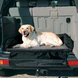 Přepravky pro psy Trixie cestovní pelech do zavazadlového prostoru 95x75cm