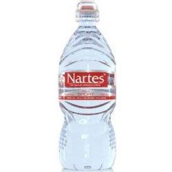 Nutrend Nartes Sport pramenitá voda 750 ml