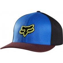 FOX REMINDER FLEXFIT HAT BLUE