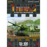 Gale Force Nine Tanks: Soviet SU-100