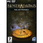 Nostradamus: The Last Propercy