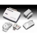 GSM Alarm - SX Alabaster CZ