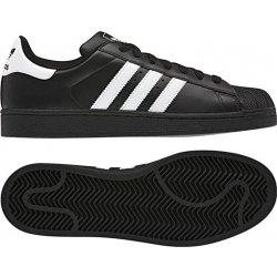 Adidas Superstar II černo bílé alternativy - Heureka.cz 6685d66379