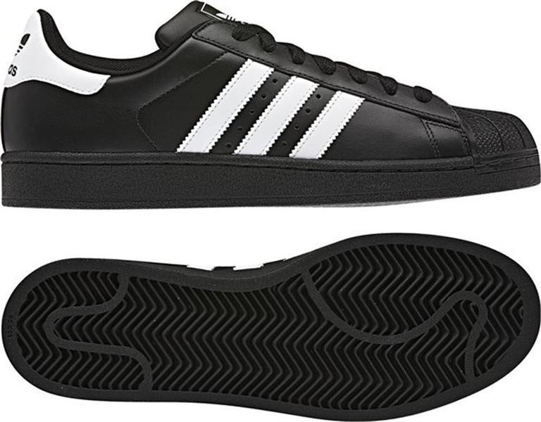 684ee4dc81 Recenze Adidas Superstar II černo bílé - Heureka.cz