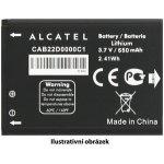 Baterie Alcatel CAB2000010C1