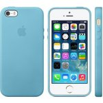 Pouzdro Apple iPhone 5S MF044ZM/A modré