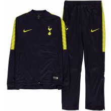Nike Spurs Sqd TSuit Jn74 Purple/Yellow