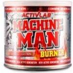 ActivLab Machine man burner 120 tablet