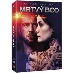 MRTVÝ BOD DVD