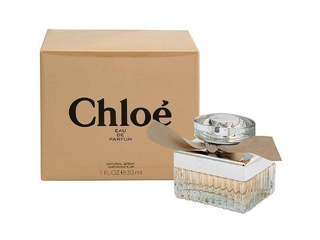 Chloé parfémovaná voda 75 ml
