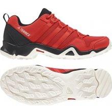 Pánská obuv červená 2842f98b8e