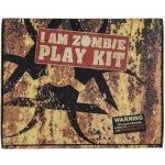 Hra na hrdiny I am Zombie RPG: Play Kit