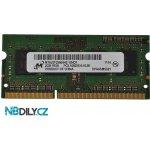 Micron DDR3 2GB MT8JSF25664HZ-1G4D1