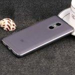 Pouzdro SES Silikonové Xiaomi Redmi Note 4 LTE Global Note 4X - černé