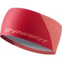 28016034e59 Dynafit Čelenka Performance 2 Dry Headband fluo coral