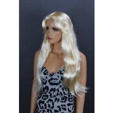 Elementrix LPT-133-88 dámská paruka blond dlouhá