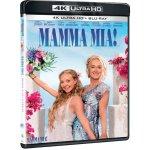 Mamma Mia! UHD+BD
