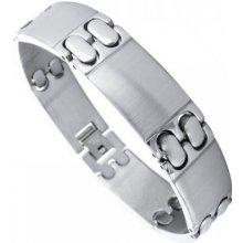 DB108 náramek z chirurgické oceli