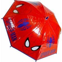 Disney Brand Dětský deštník Spiderman