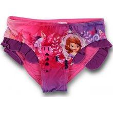 Dětské dívčí plavky Setino 910 306 Sofie růžové 9c5d2a3958