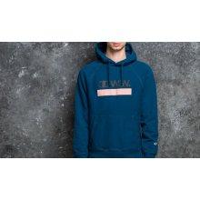 Champion x Wood Wood Hooded Sweatshirt Navy
