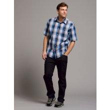 Sportovní kalhoty Men Plus blue stone